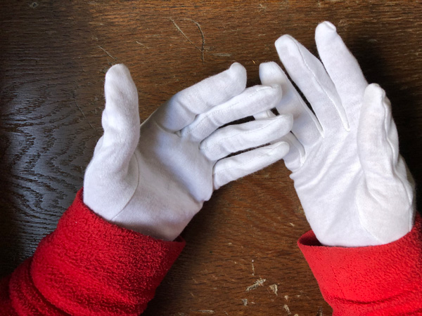 Gloves-web